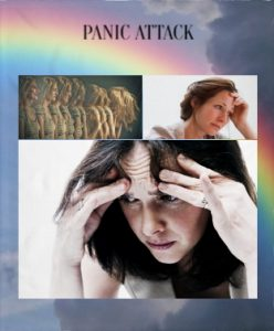 Here's How It Physically Feels To Have A Panic Attack