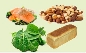 Four Best Foods For Anxiety Disorder