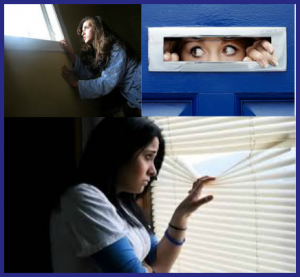 Agoraphobia - The First Steps to Walking Out